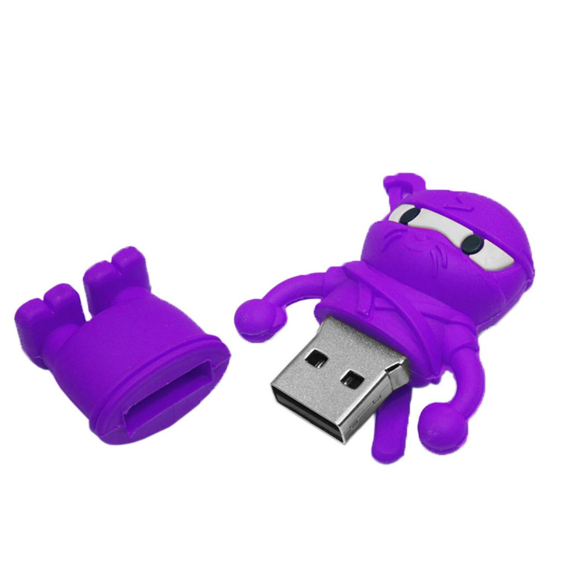 how to reuse usb flash drive