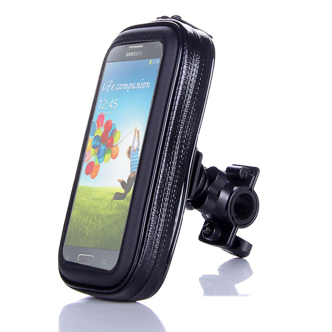 Bike Bicycle Motorcycle Waterproof Phone Case bag with ...