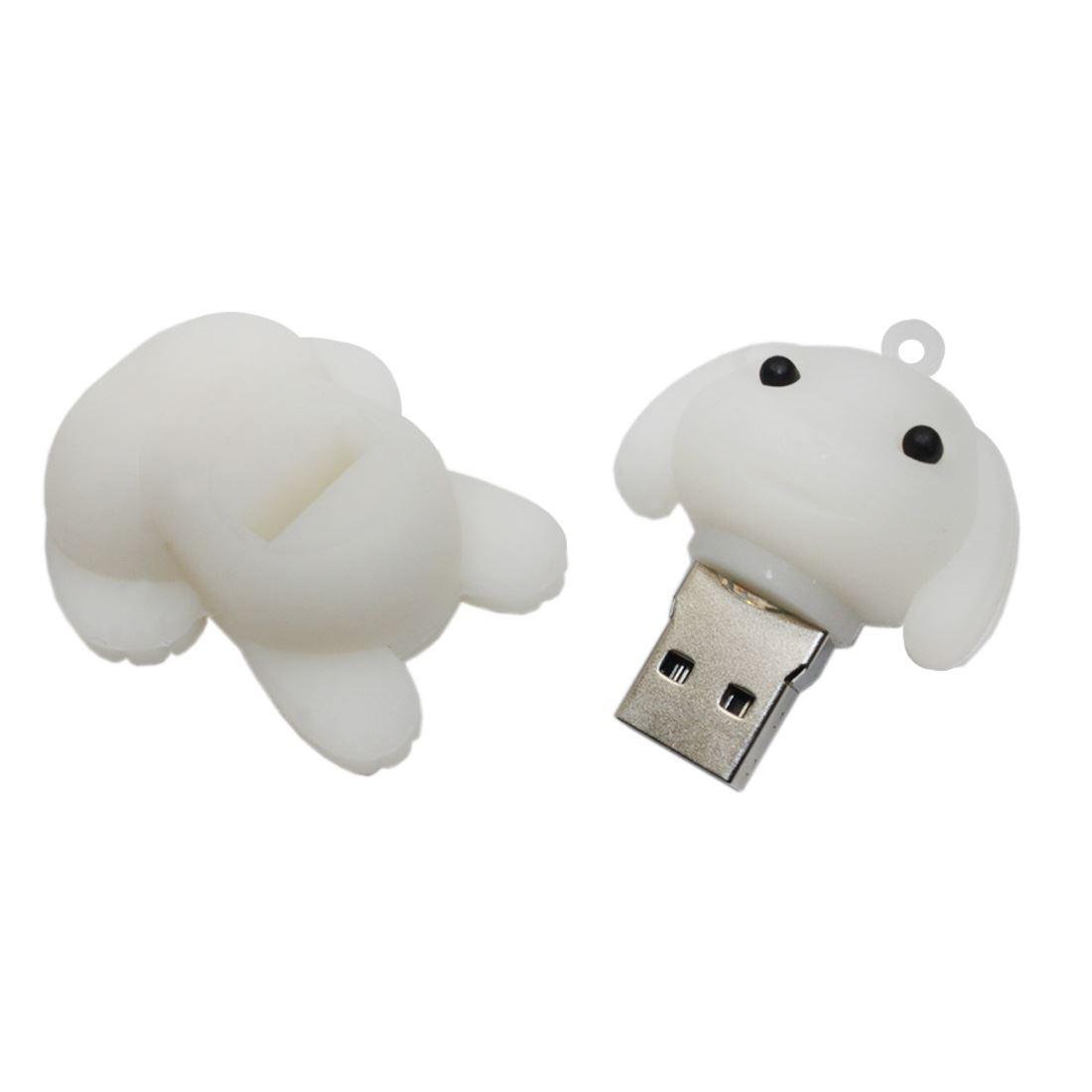 cl usb 2 0 8gb 16gb 32gb chien panda hibou animaux bande dessin e neuf ebay. Black Bedroom Furniture Sets. Home Design Ideas