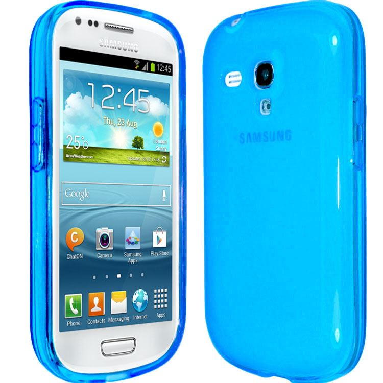 Case Design phones covers cases : Details about Transparent TPU Soft Silicone Gel Case Cover FOR Samsung ...
