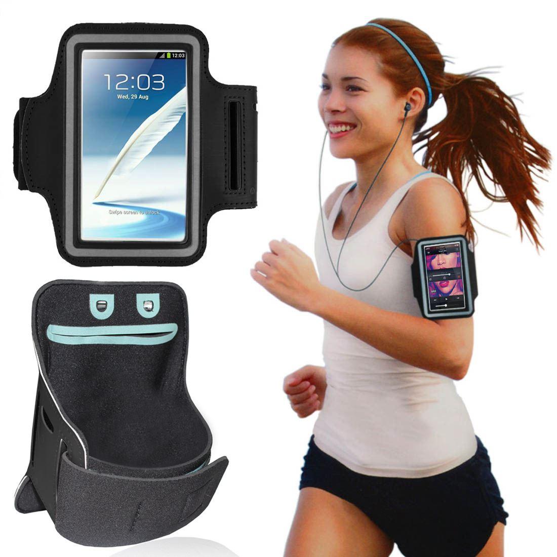 UK-Sports-Jogging-Running-Gym-Armband-Phone-Holder-Case-Cover-For-Various-Model