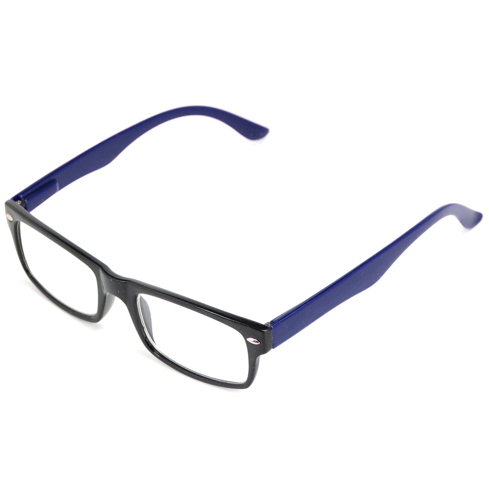 unisex mens womens reading glasses metal frame slim