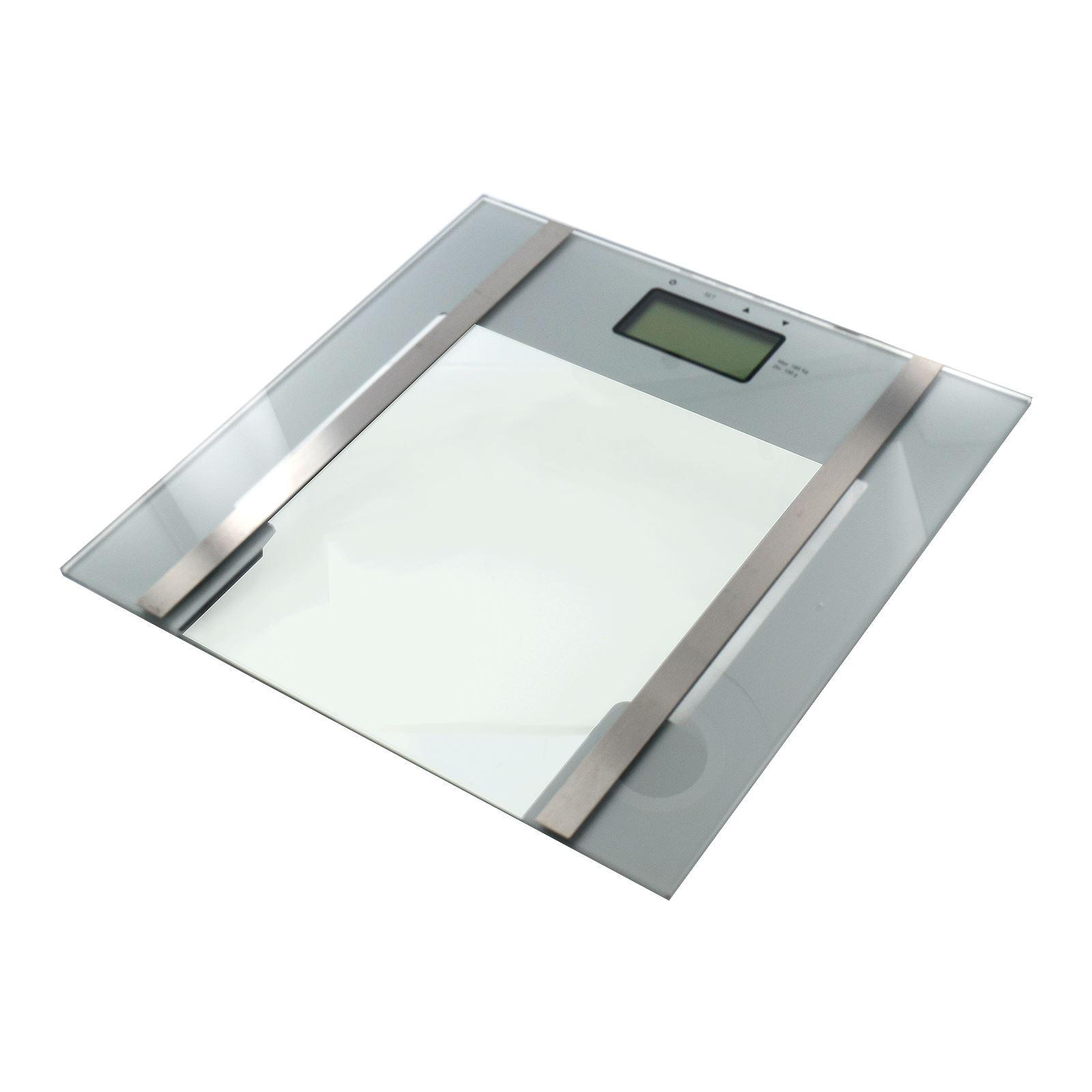 Bmi Bathroom Scale: CCV 180kg Digital BMI Calorie Glass Bathroom Scales Body