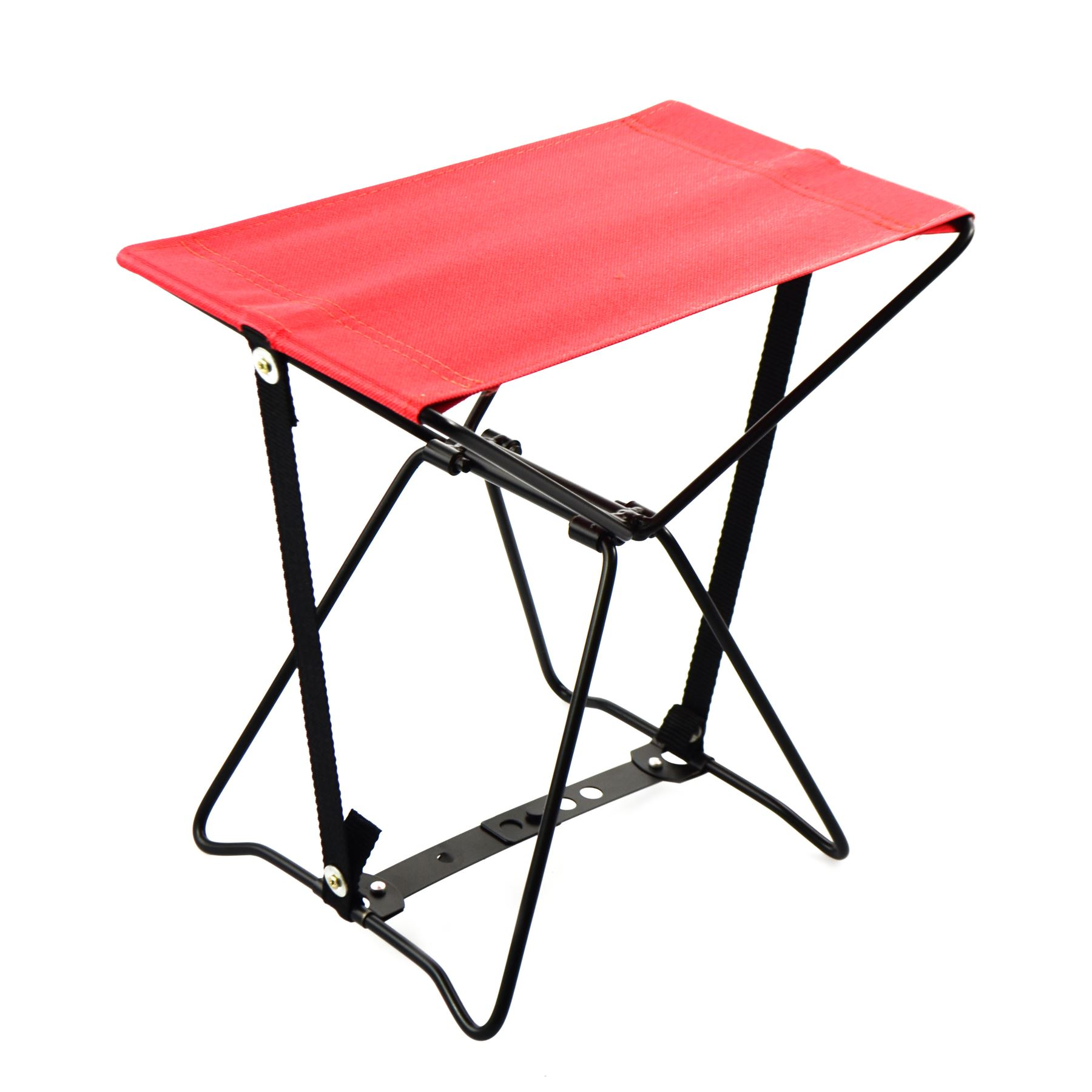 Folding camping pocket chair collapsible garden outdoor for Fold up garden chairs
