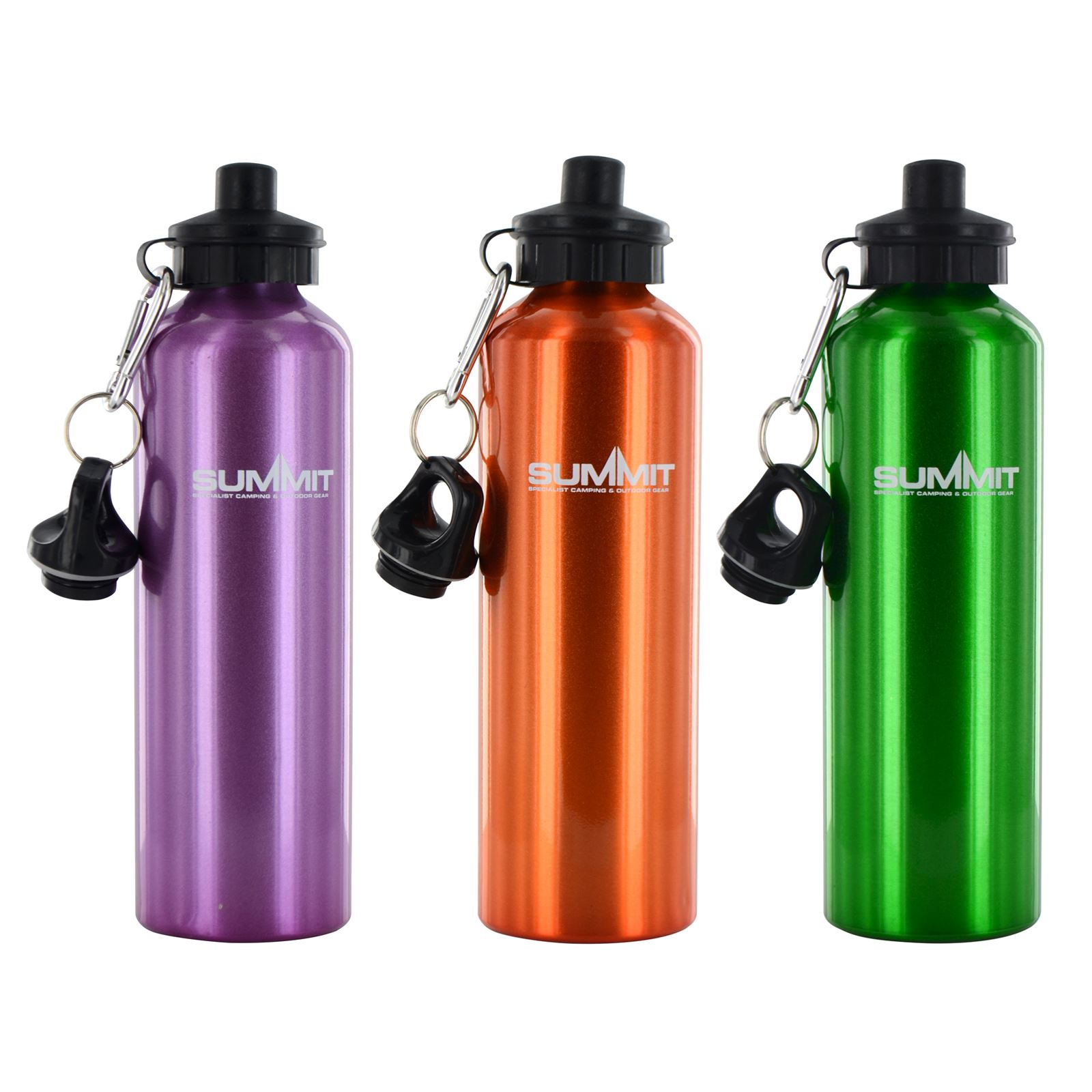 New metal sports bottle mug water drink drinking for for Gimnasio 9 entre 40 y 41
