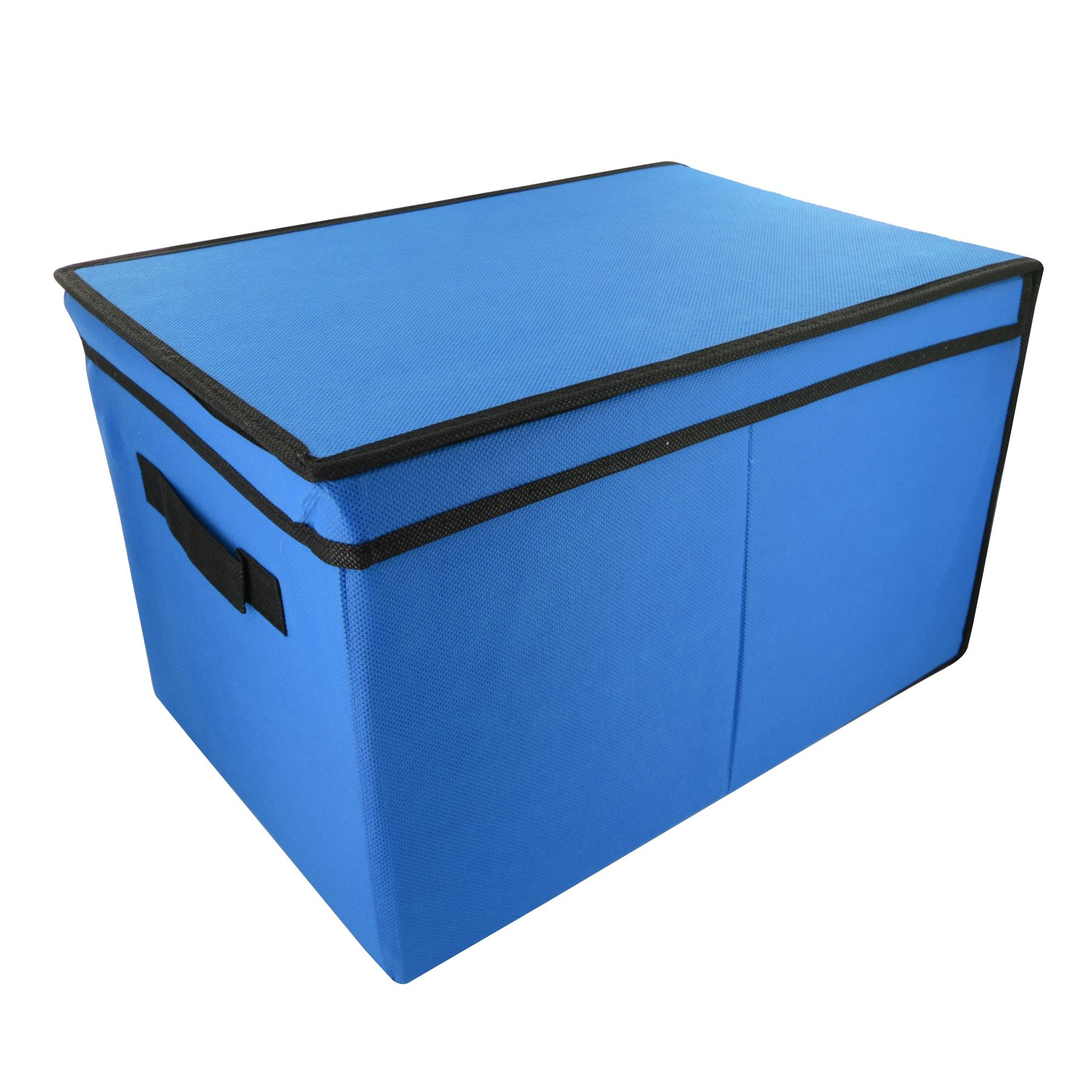 Canvas Clothing Storage Box Canvas Storage Toy Box
