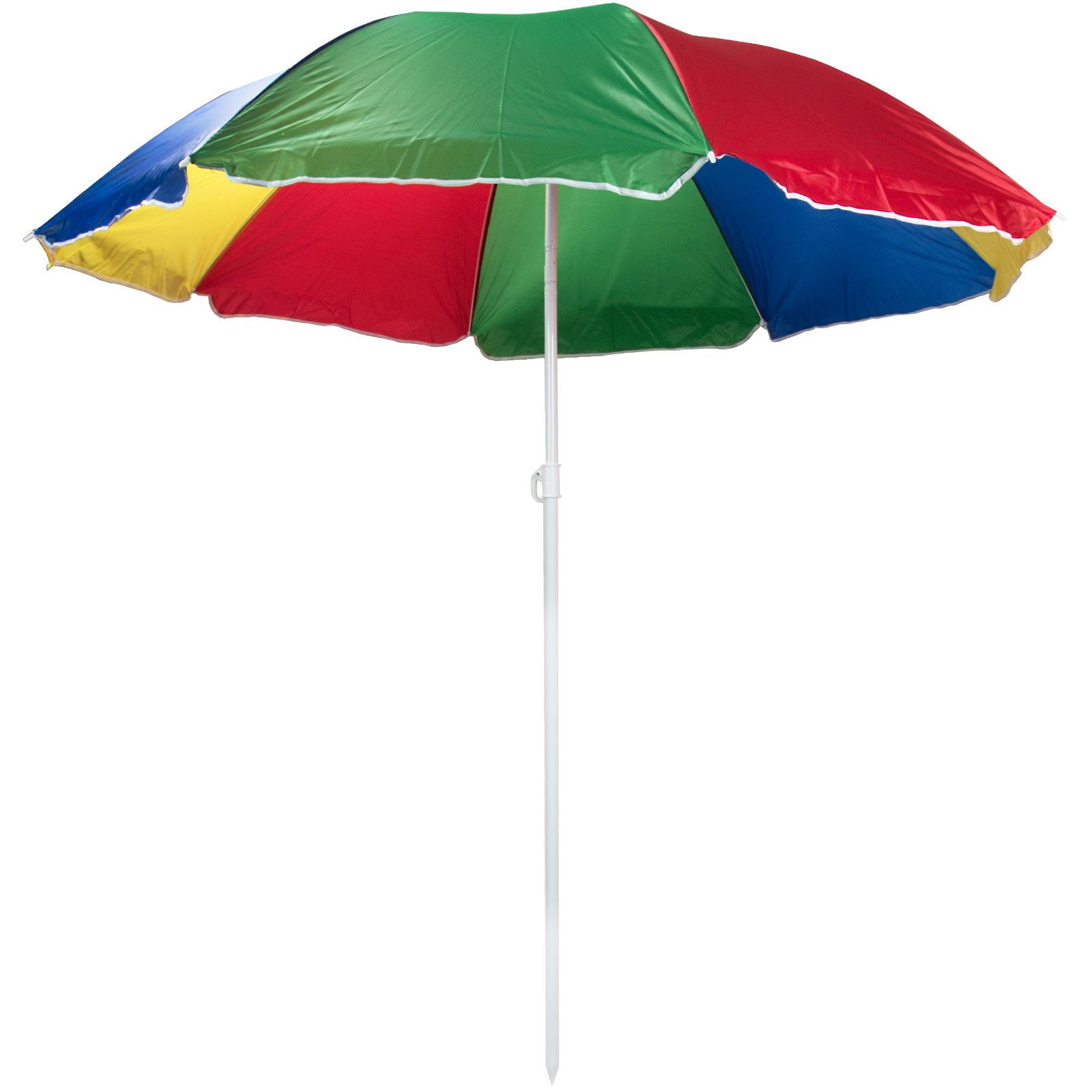 Sun Garden Patio Umbrella Ikayaa 9ft 10ft Outdoor Patio