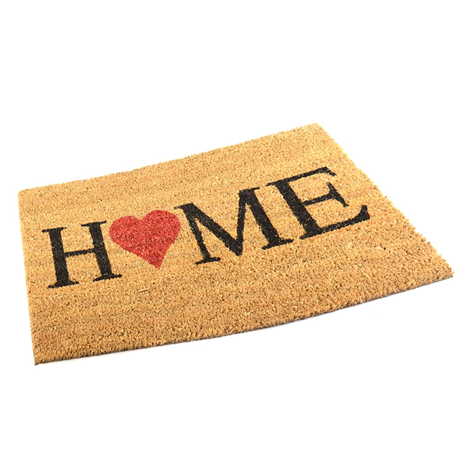 Door Entrance Welcome Mat Large Non Slip Indoor Outdoor ...