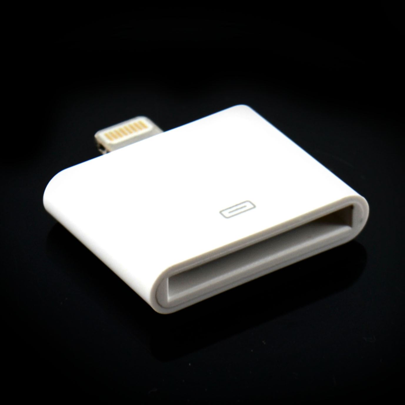 IPhone 4 To 5 5s IPad Mini 30 Pin Lightning Converter
