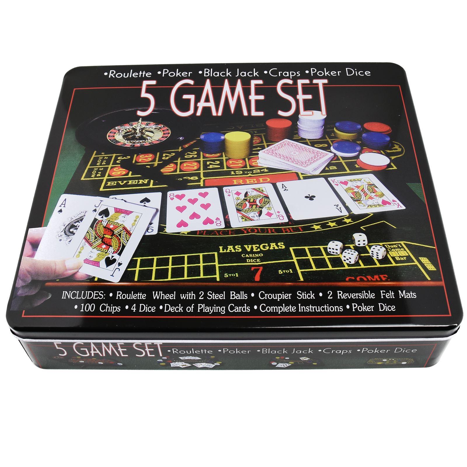 rake poker casino