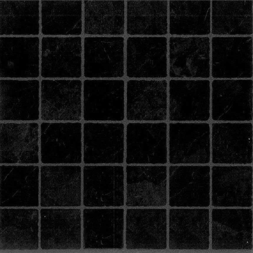 4pk ezi high quality vinyl floor tiles lino dark square for Vinyl square floor tiles