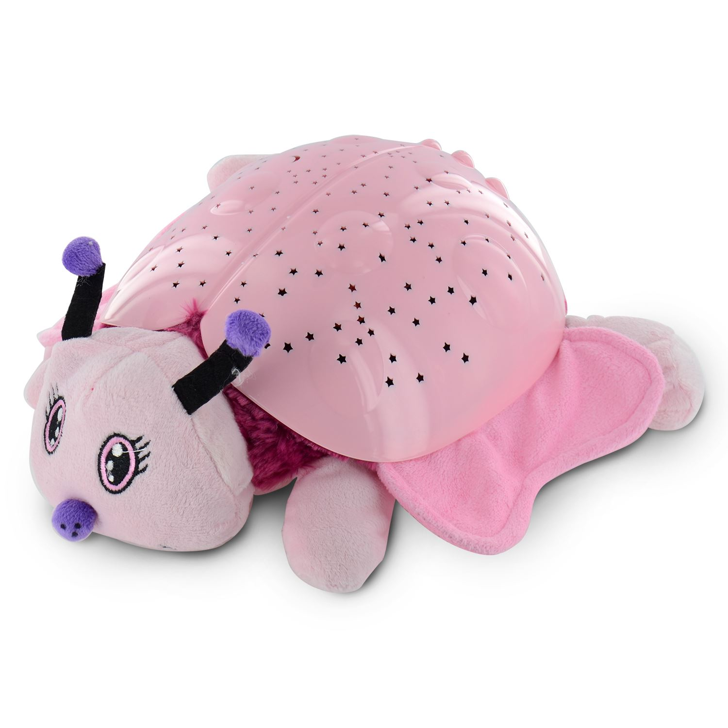 Animal Pillow That Lights Up : New Starry Pets LIght Up Soft Toy Night Sky projection Lullaby Cuddle pillow eBay