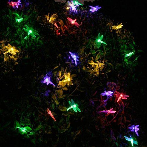 20-Solar-Powered-Dragonfly-LED-Fairy-String-Lights-Outdoor-Garden-Party-Lighting