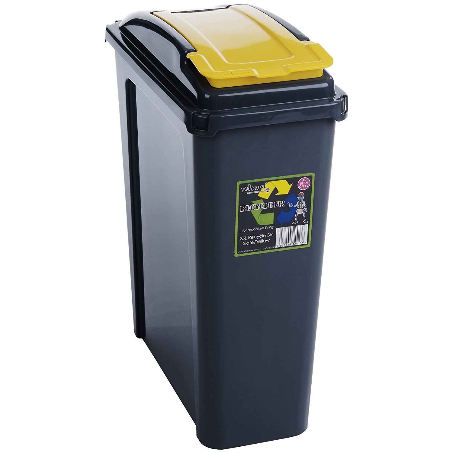 Kitchen Rubbish Bins Uk