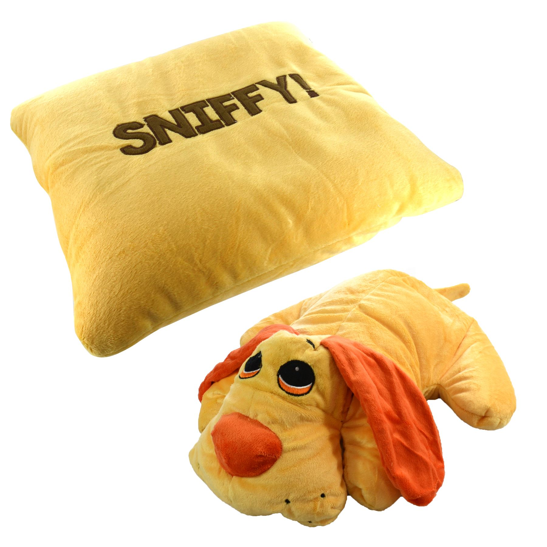 Pet Pillow Night Light
