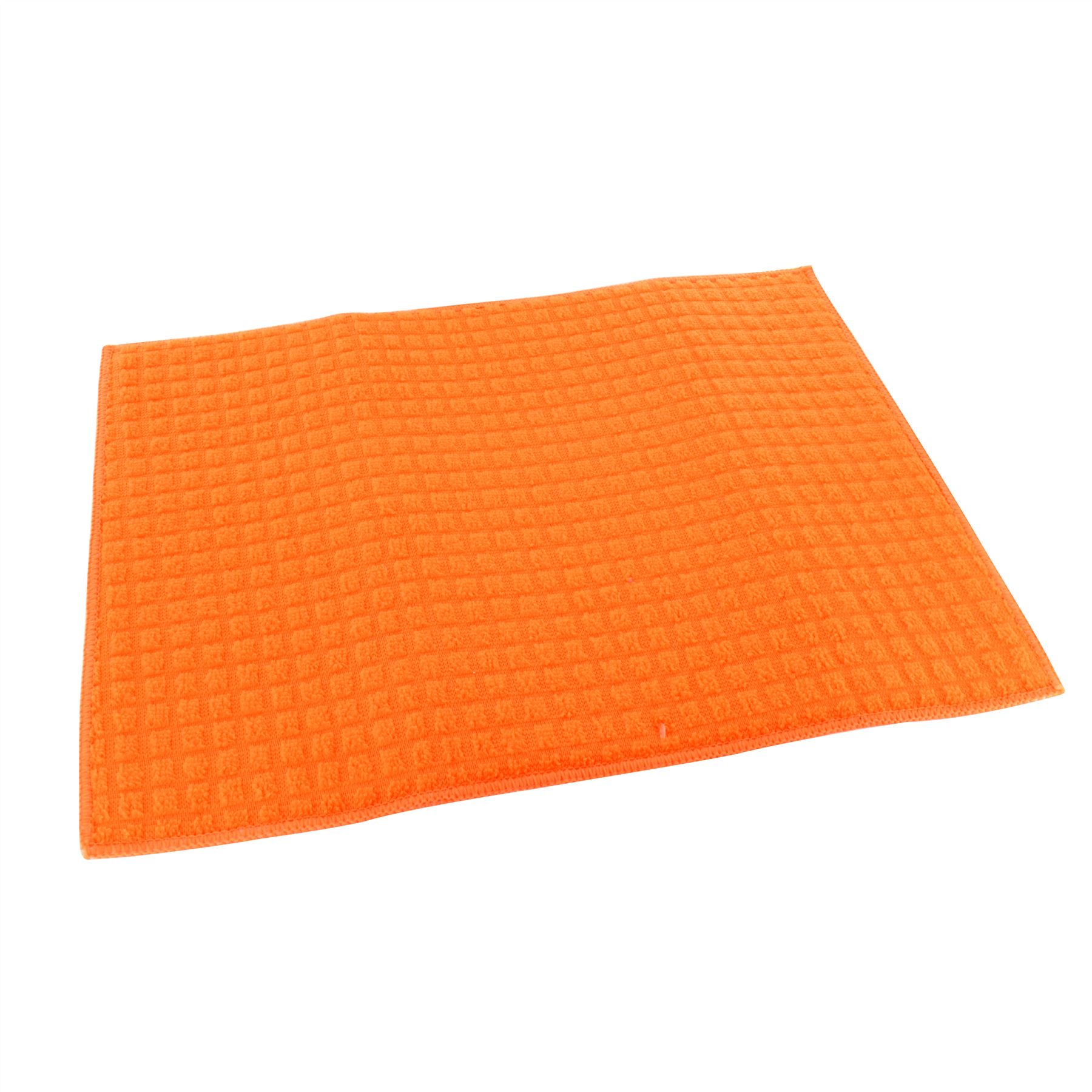 New Microfibre Kitchen Drying Mat Absorbent Dish Drainer