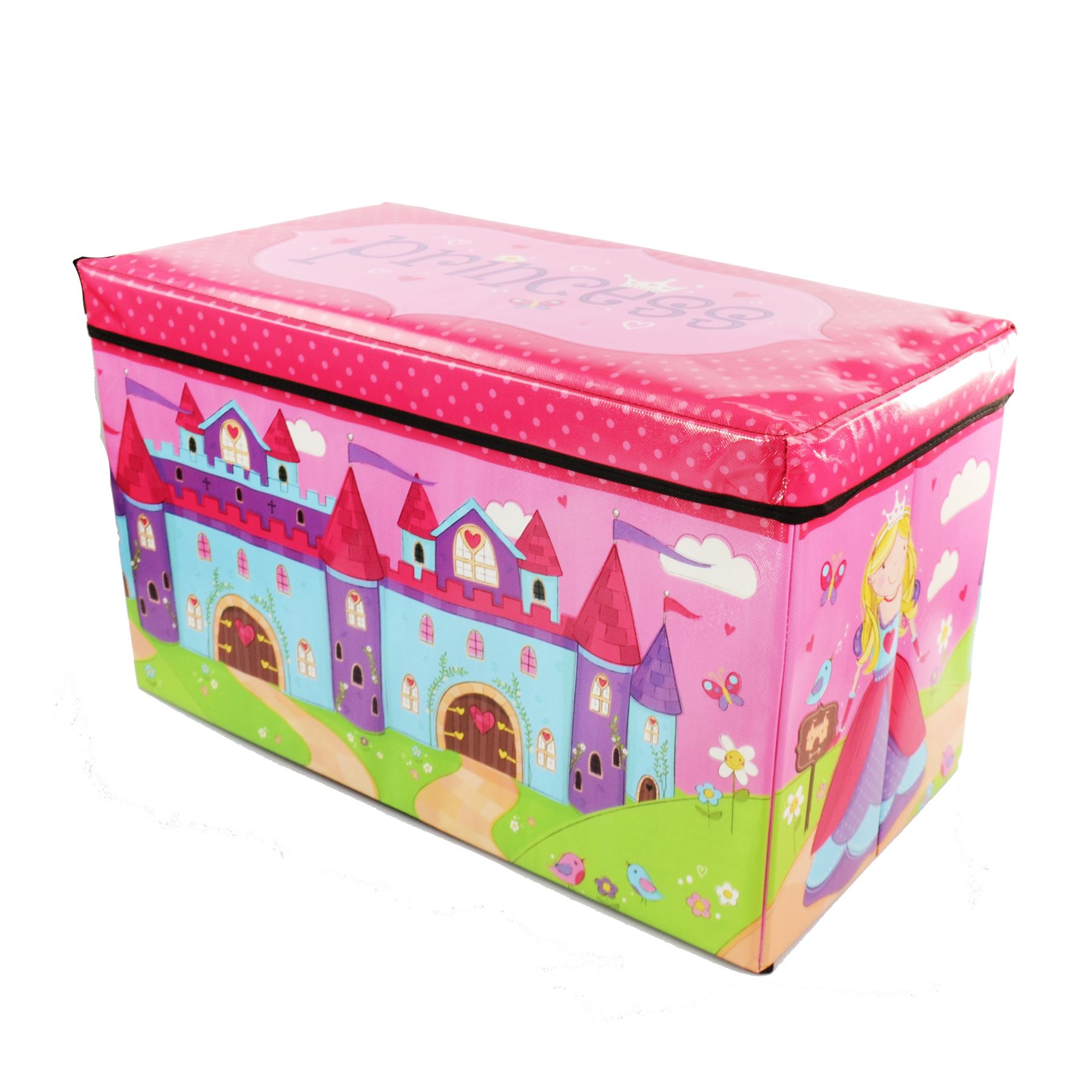 Amazing Children S Toy Boxes Nice Ideas