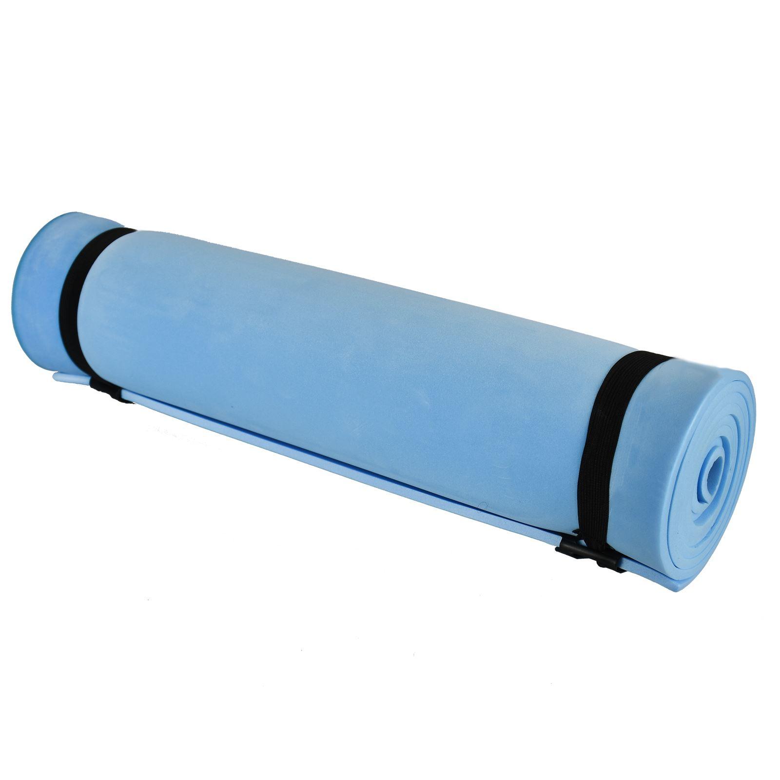 Lightweight Camping Roll Up Mat Tent Festival Yoga Foam
