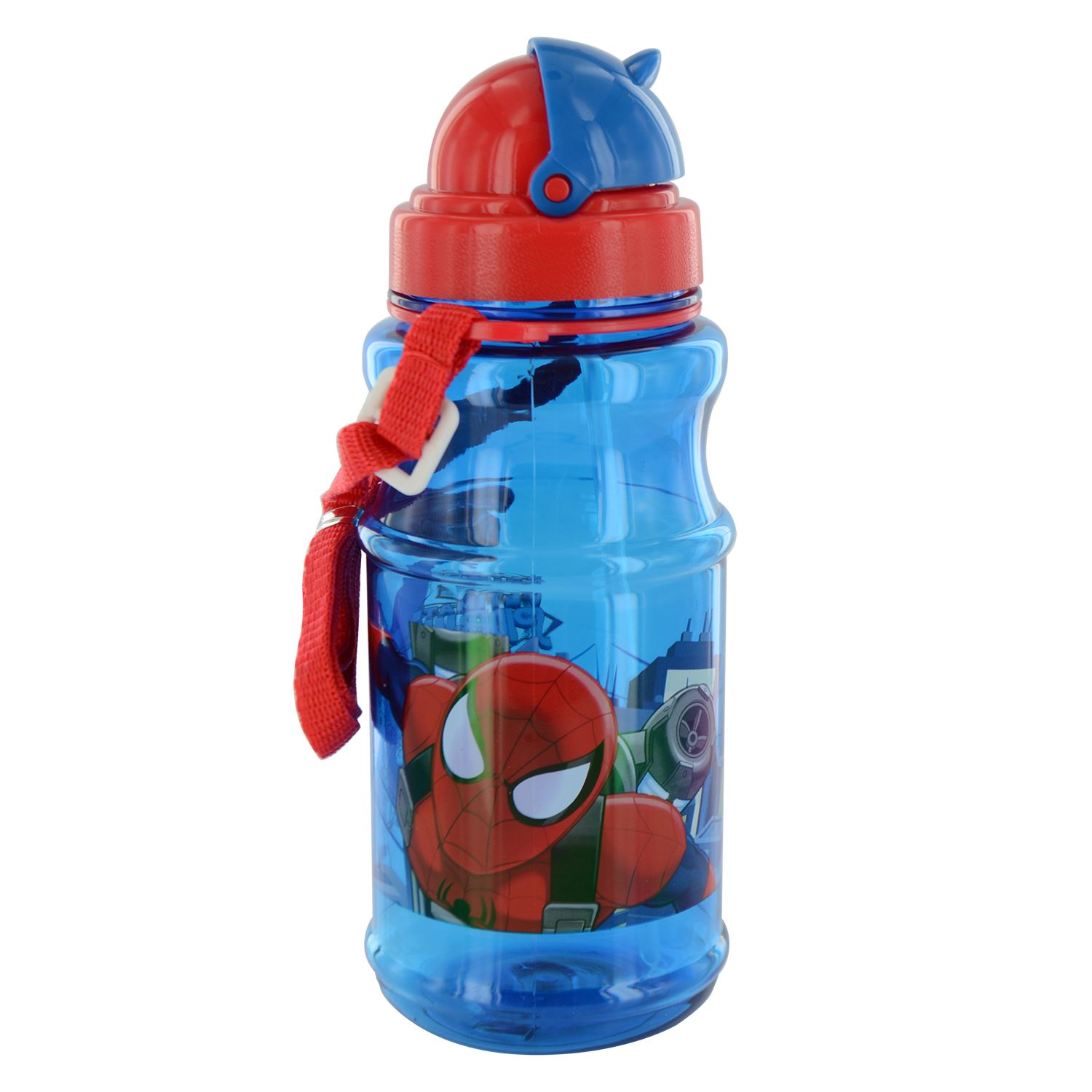 Kids childs drinking bottle folding straw school childrens - Cups and kids ...