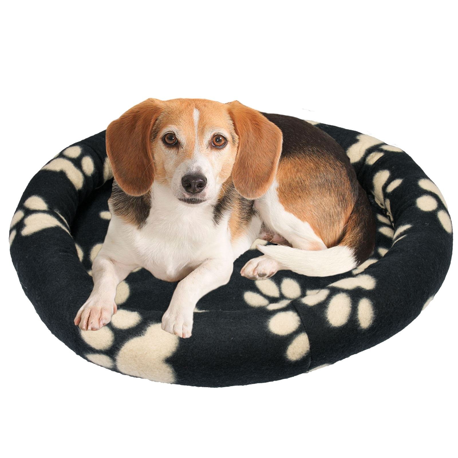 Donut Round Dog Beds