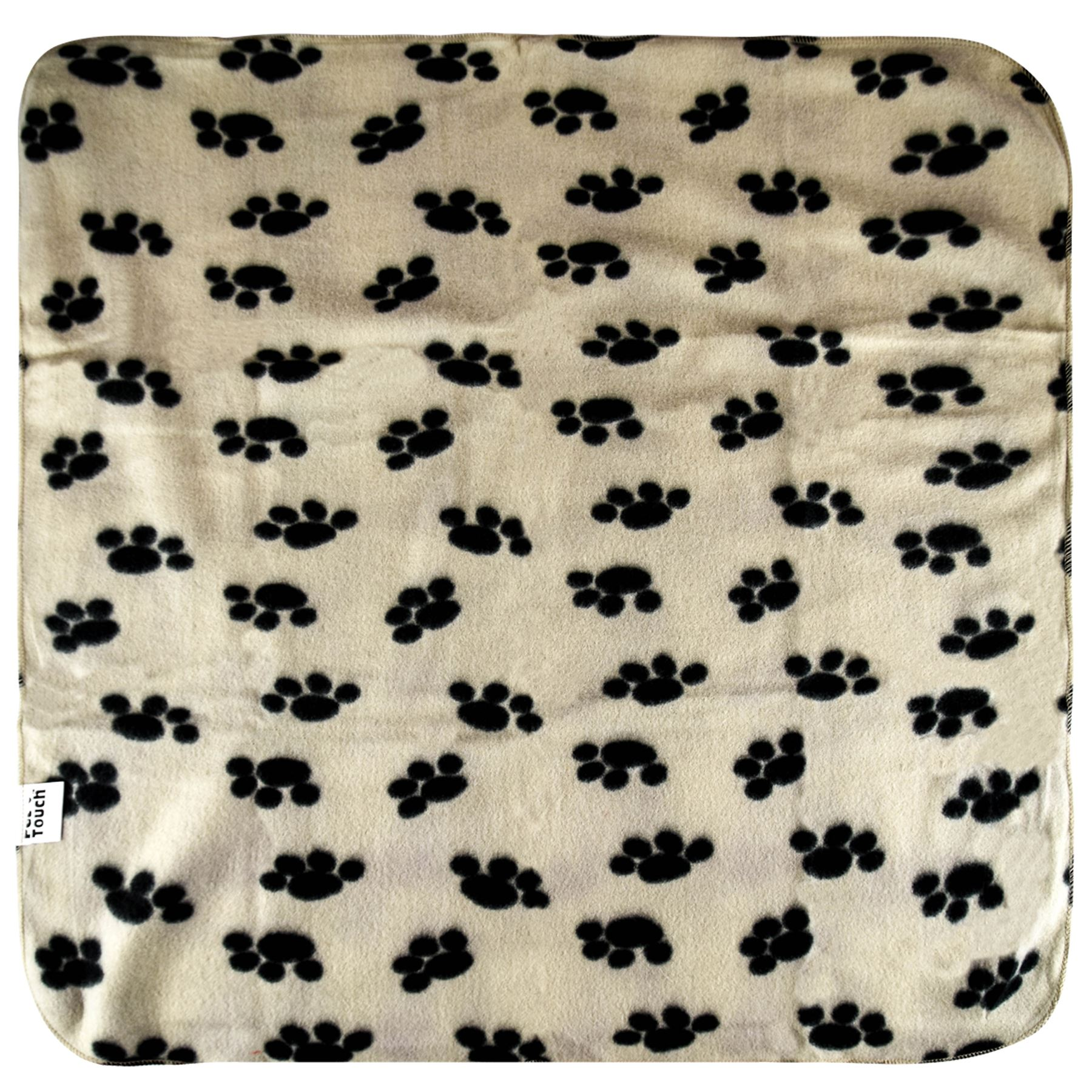 Small Dog Blanket Template