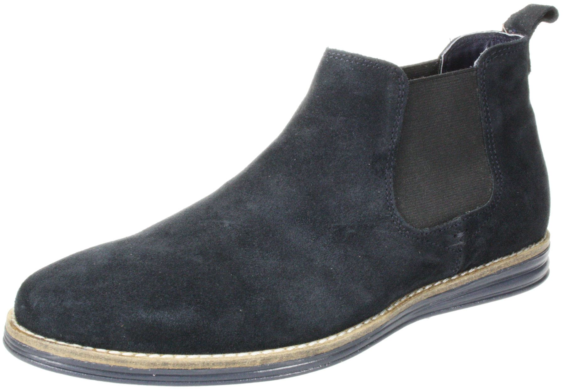 14 of the best suede Chelsea boots for autumn. The easiest way to do this is with a pair of brown suede Chelsea boots; The best hiking boots for men.