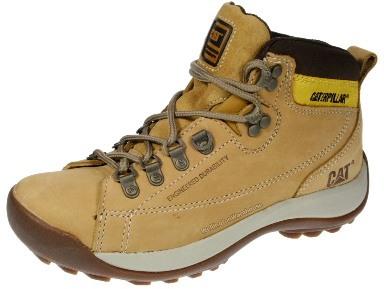 9a5ad29b9d86b calzado seguridad mujer caterpillar