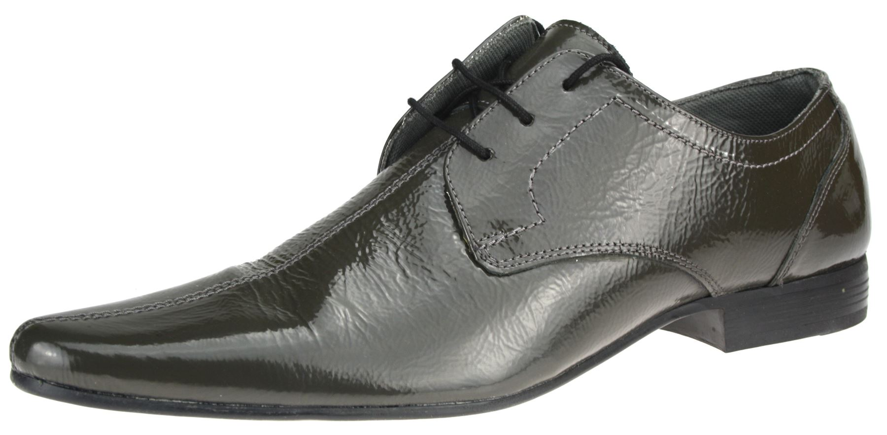 getson.ga: mens black patent shoes. getson.ga Try Prime All of over 4, results for