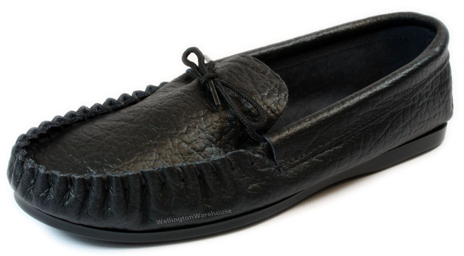 Find mens leather moccasins from a vast selection of Shoes for Men. Get great deals on eBay!