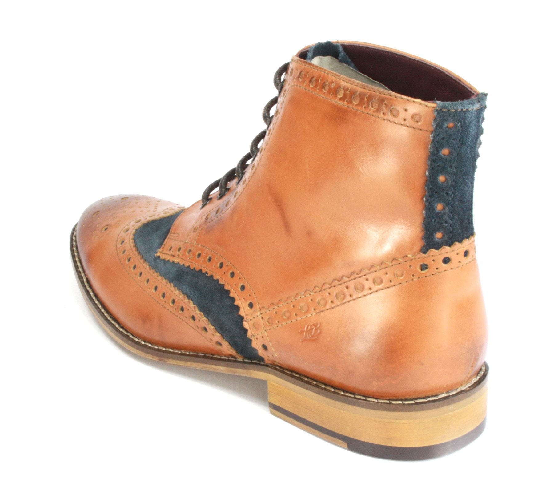 Free shipping & returns on men's brogue boots at theotherqi.cf Shop for classy & rugged styles from top brands like Timberland, Frye, Steve Madden & more.