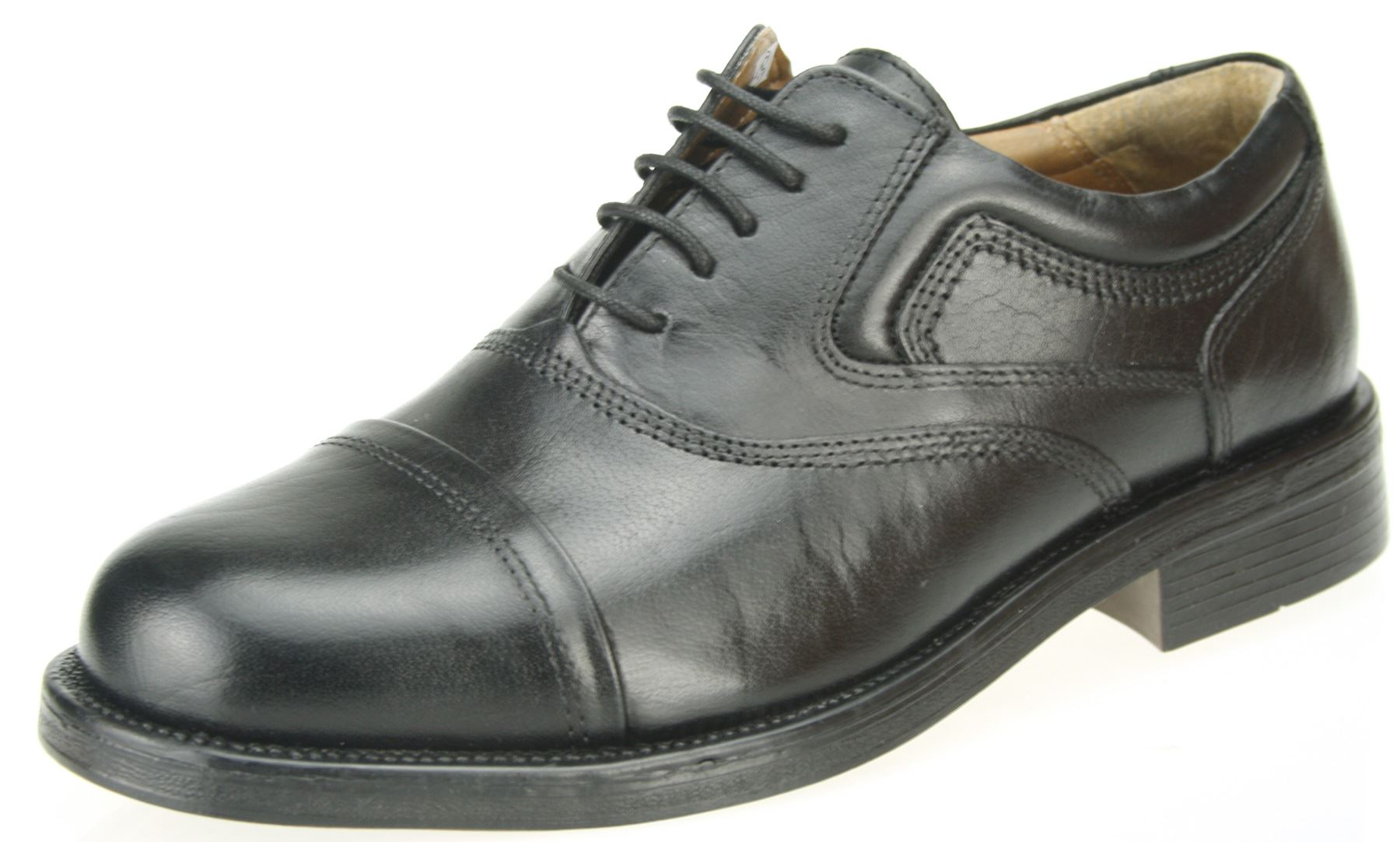 Find great deals on eBay for mens black leather oxford shoes. Shop with confidence.
