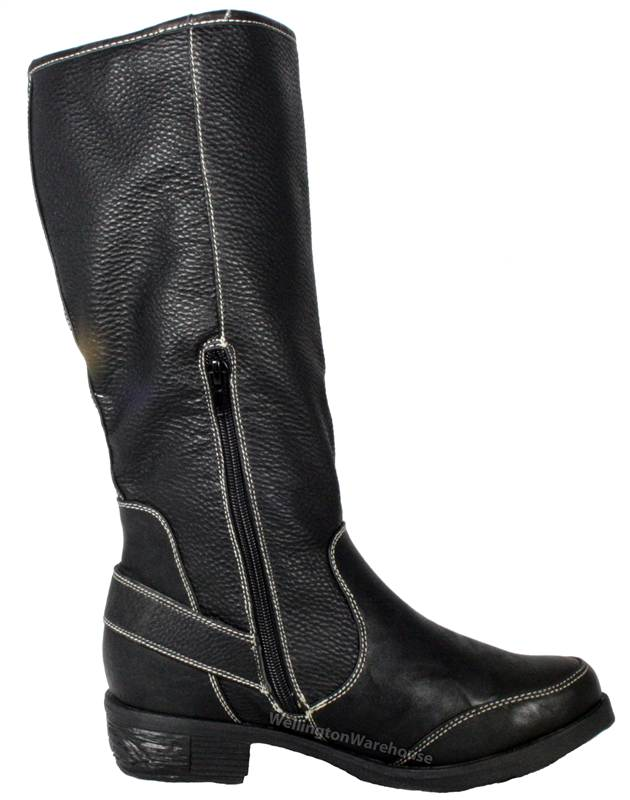Boots Black Women  Shipped Free at Zappos