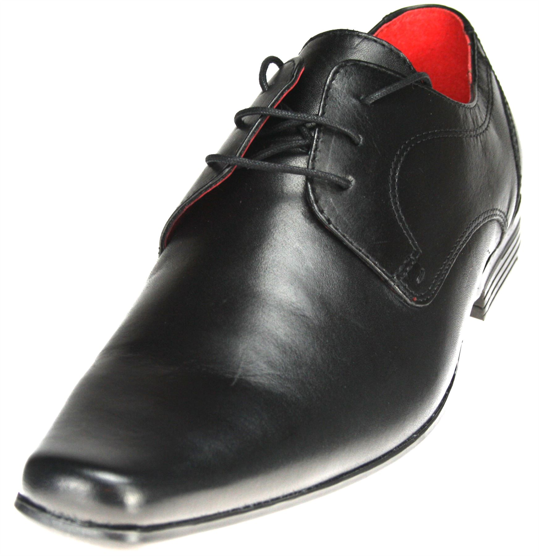 Kingston Shoes Leather