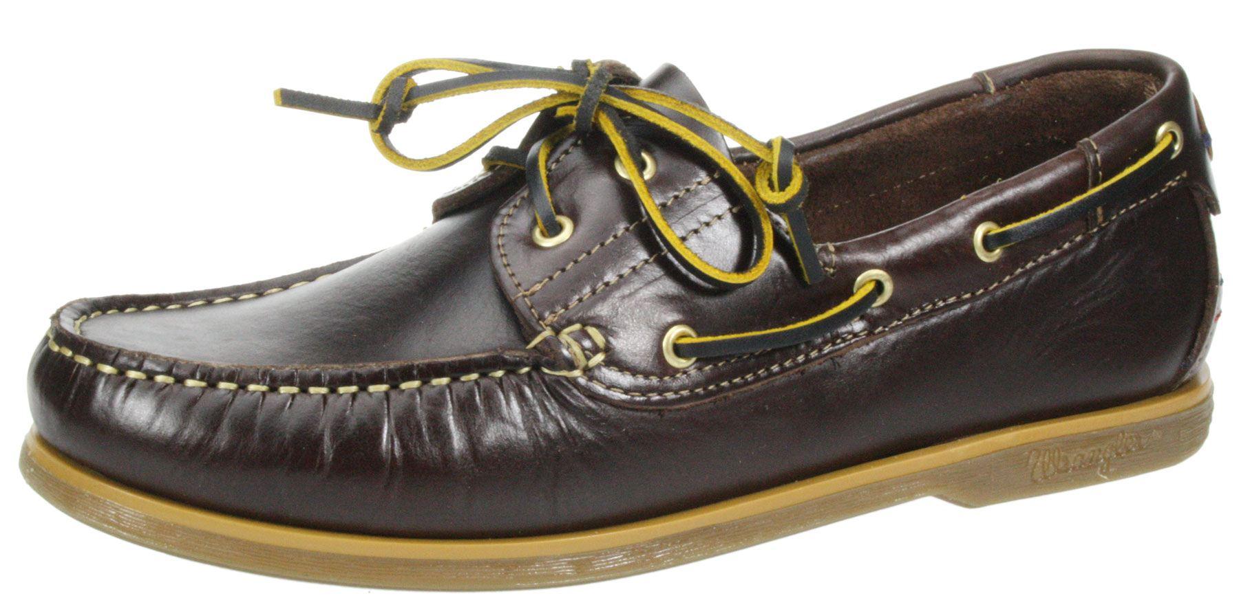 Chaussures - Chaussures À Lacets Wrangler PNUFndfFJH