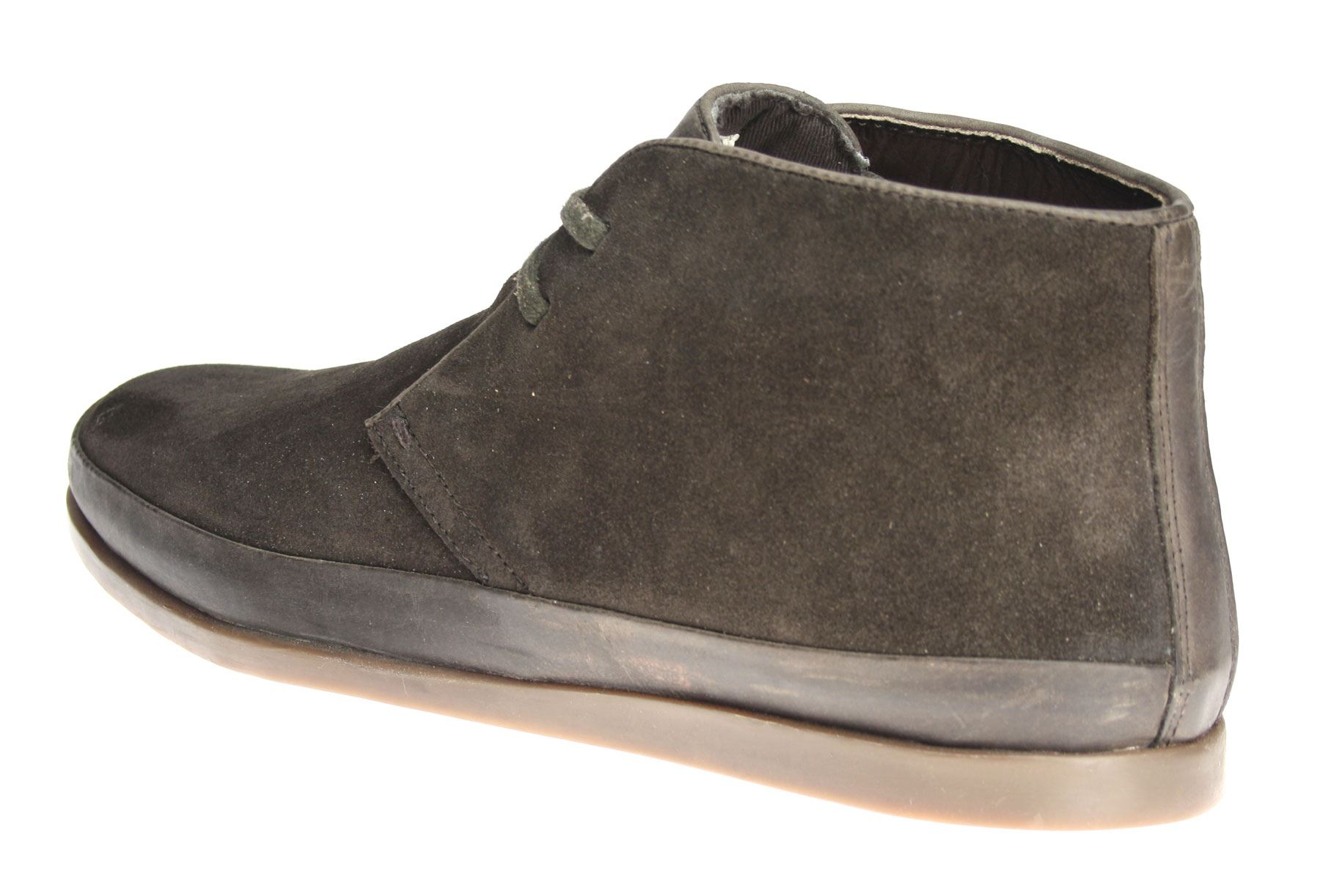 jagger suede lace up mens chukka desert boots