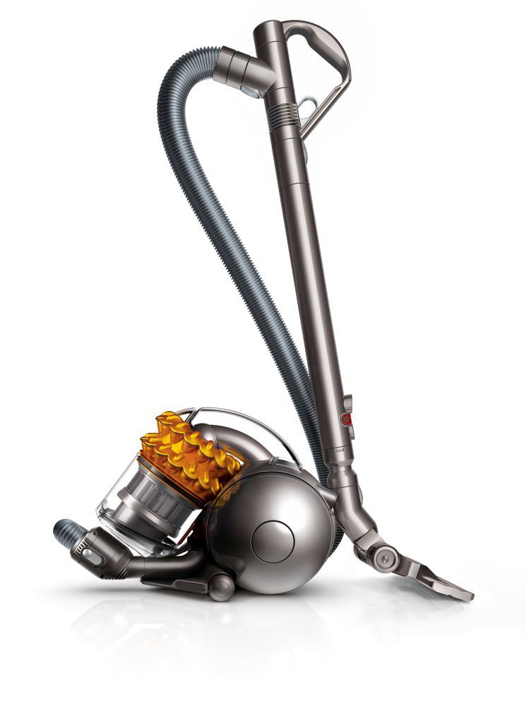 dyson dc47 multi floor complete cylinder vacuum refurbished 2 year guarantee ebay. Black Bedroom Furniture Sets. Home Design Ideas