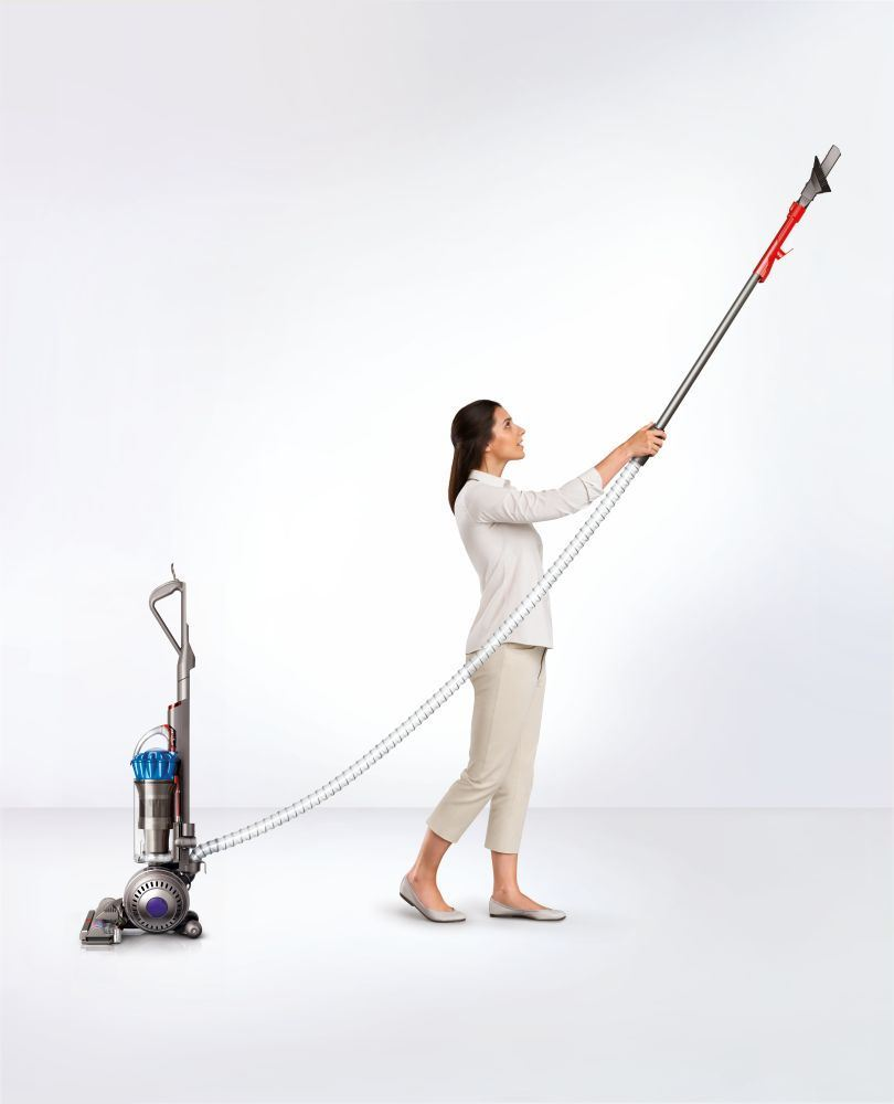 how to clean dyson dc40 canister