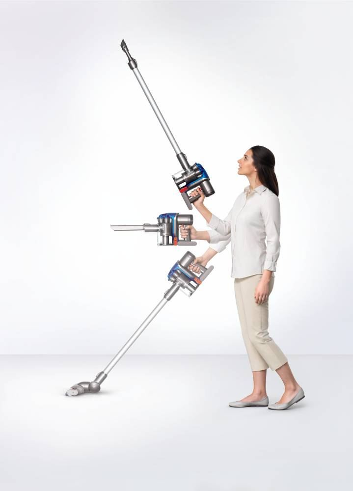 how to clean dyson dc35 cyclone