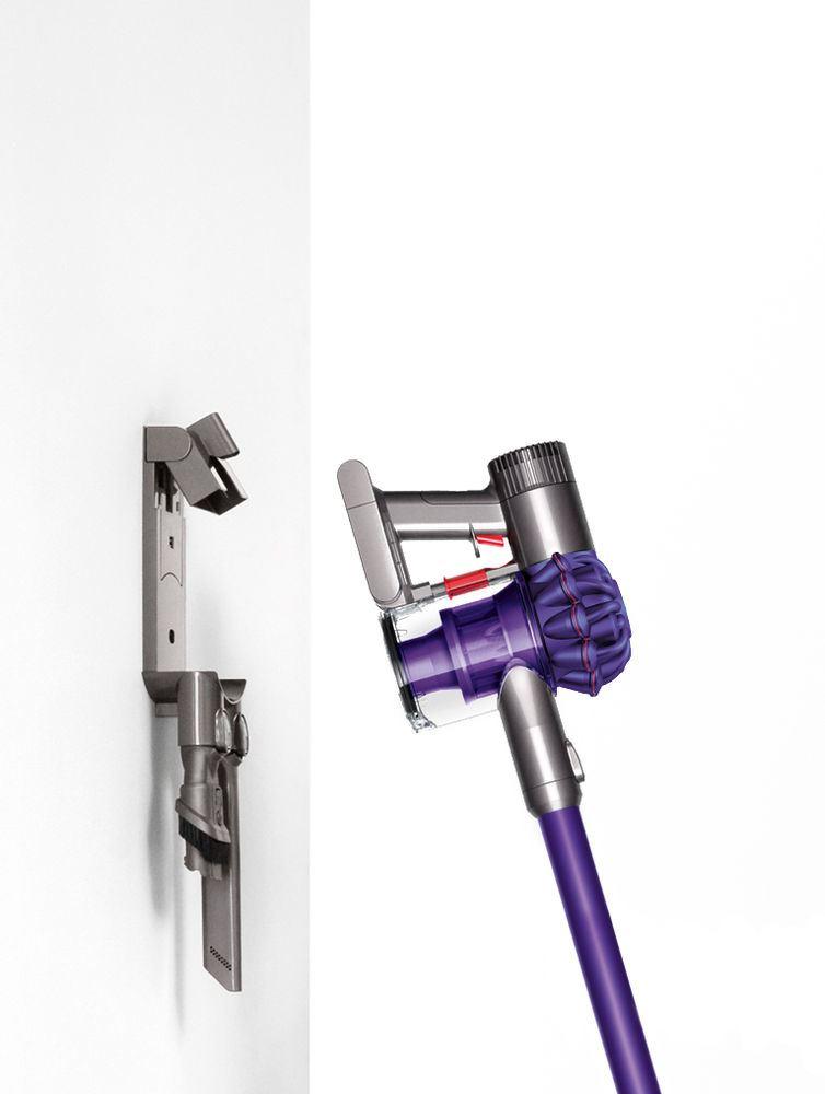 dyson v6 animal cordless vacuum cleaner refurbished 1 year guarantee ebay. Black Bedroom Furniture Sets. Home Design Ideas