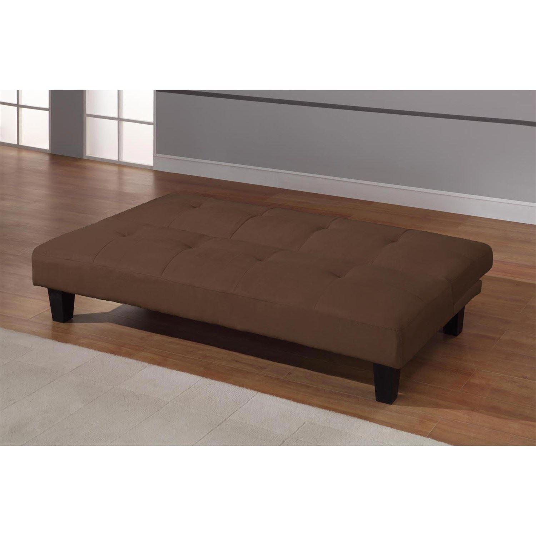 Corner ii paris furniture bohemian click clack sofa bed p for Sofa bed paris