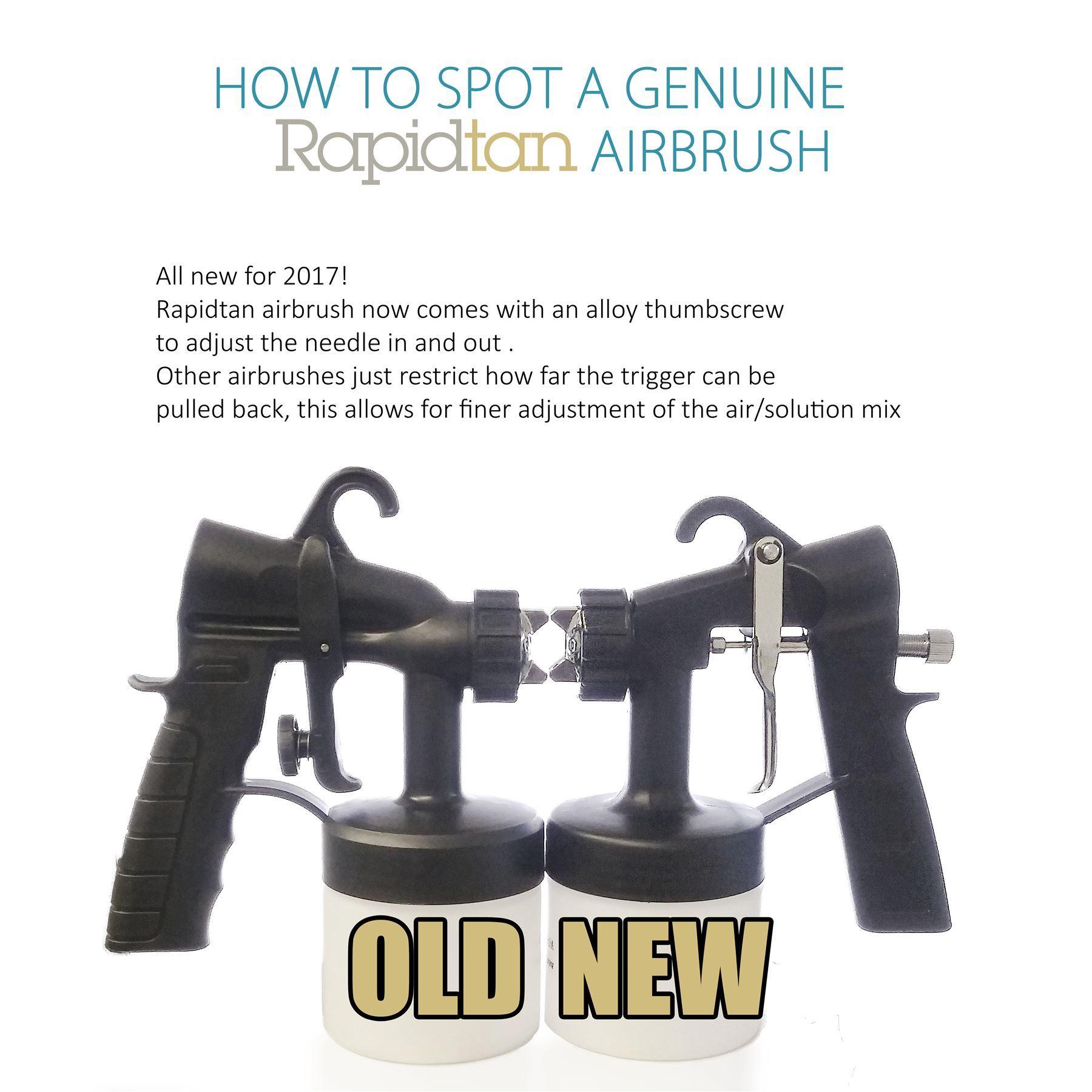 airbrush spray machine