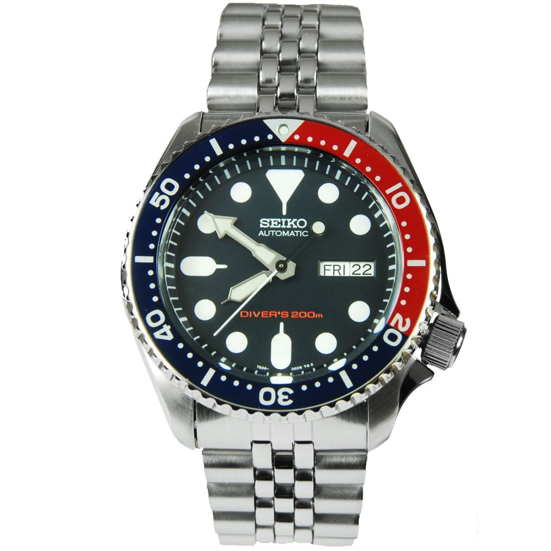 seiko mens seiko diver sport watch skx007k2 skx007j1 skx009k1 skx009j1 ebay On seiko diver watch