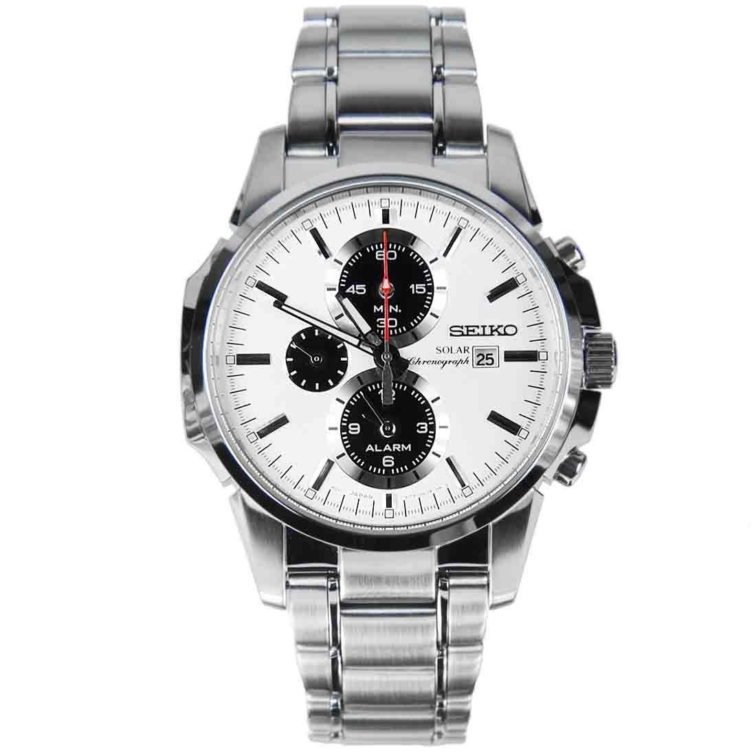 seiko solar chronograph mens watch ssc081p1 ssc083p1 ssc085p1 seiko solar chronograph mens watch ssc081p1 ssc083p1 ssc085p1