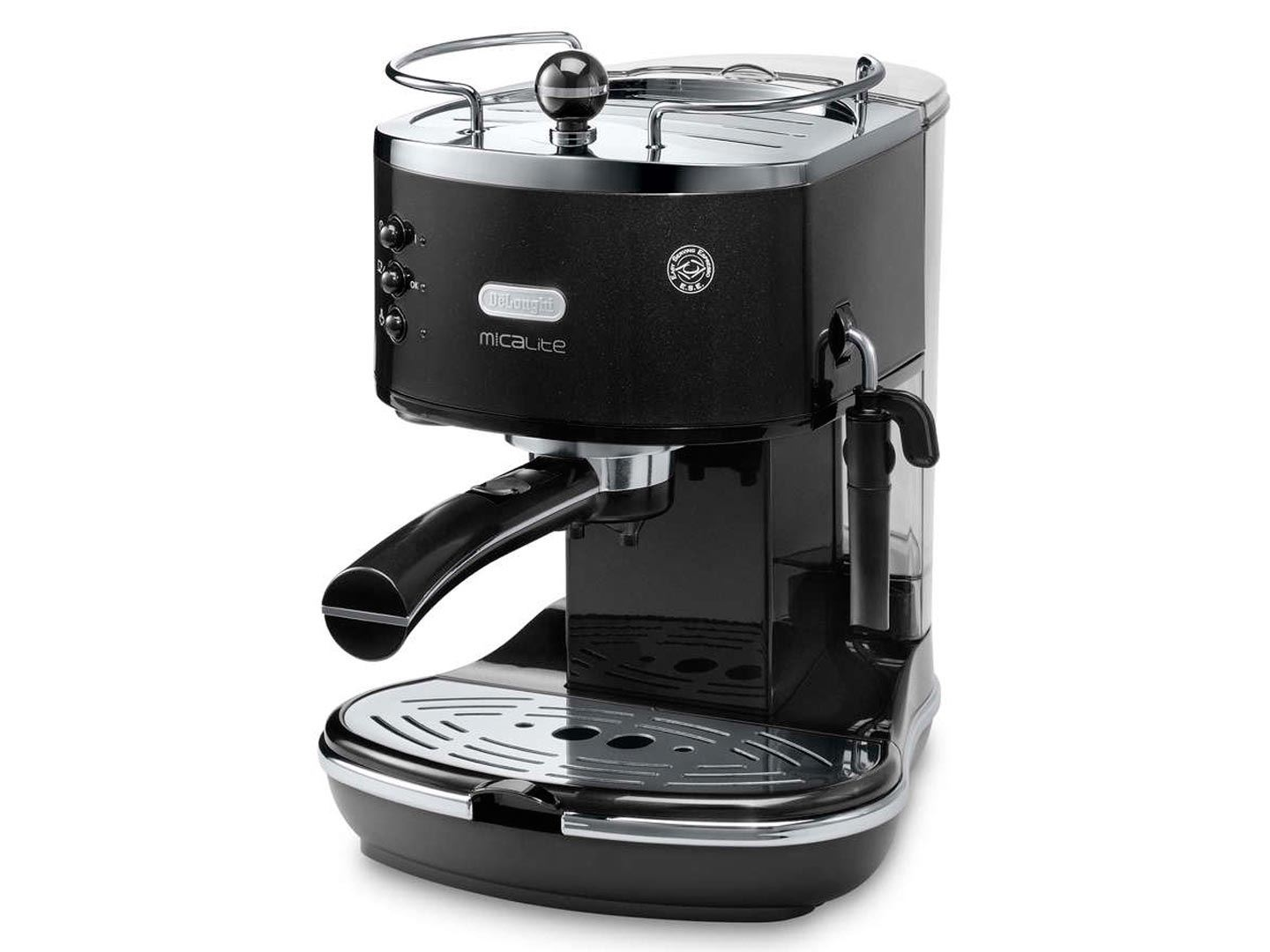Personal Coffee Maker For Office : Delonghi ECOM310 Icona Micalite 2 Cup Espresso Filter Coffee Maker Machine NEW eBay