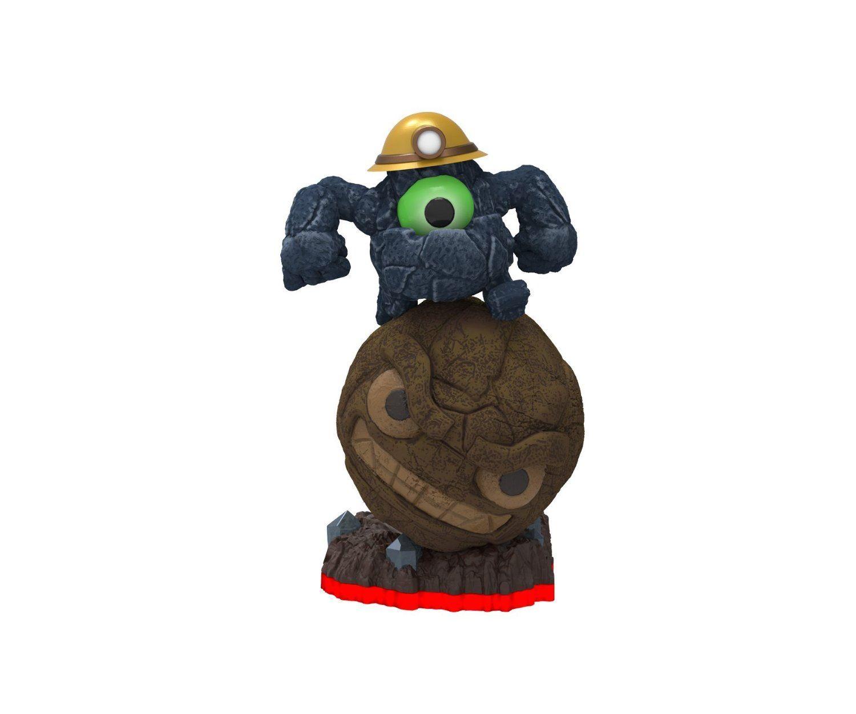 Character Figure Pack - Rocky Roll (Earth) (Skylanders ...
