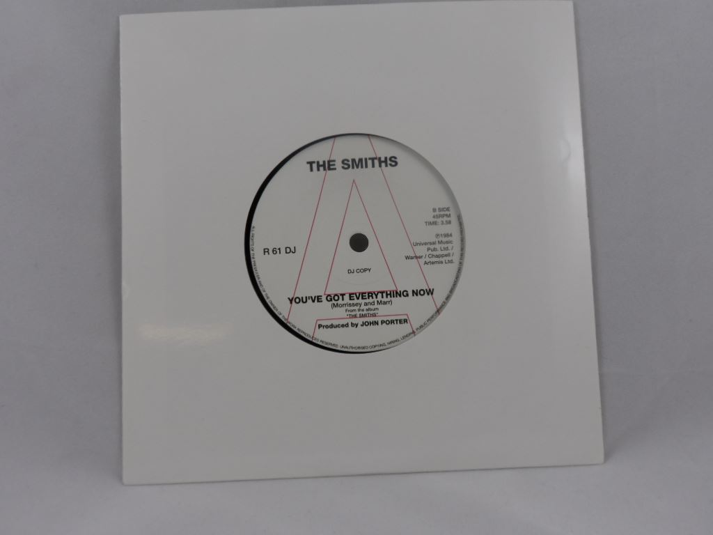 The-Smiths-Still-Ill-7-Inch-Vinyl-Single-DJ-Issue-Brand-New