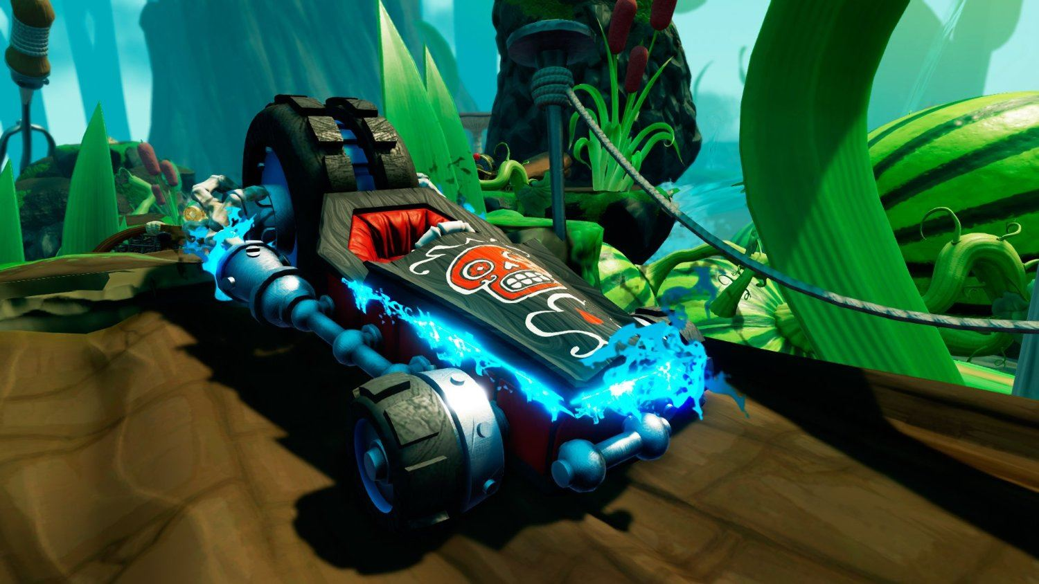 meet the skylanders thump back for sale