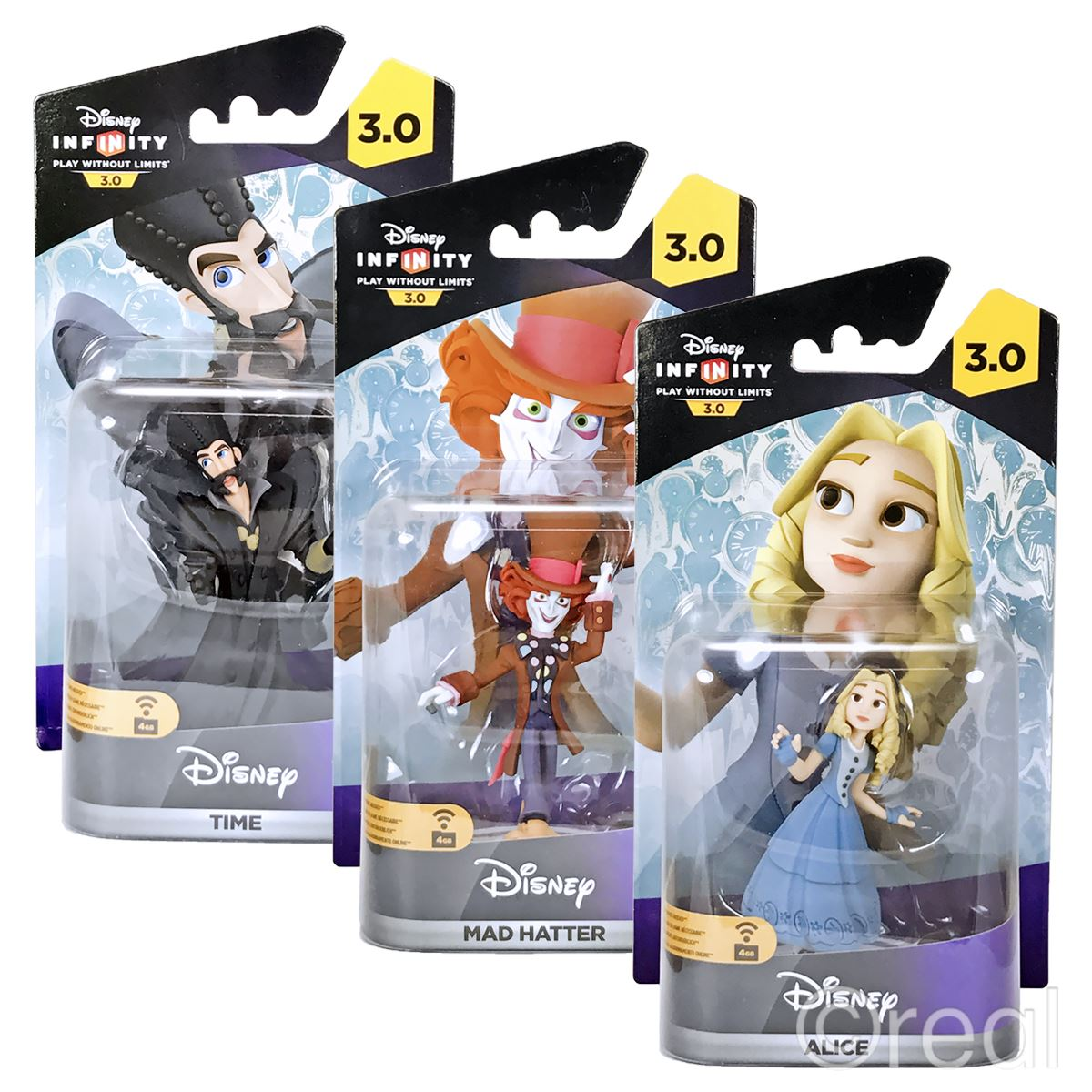 New-Alice-In-Wonderland-Disney-Infinity-3-0-Alice-Mad-Hatter-Or-Time-Official