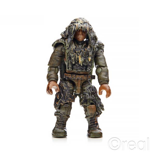 New Call Of Duty Ghillie Suit Sniper Or Juggernaut Set ...