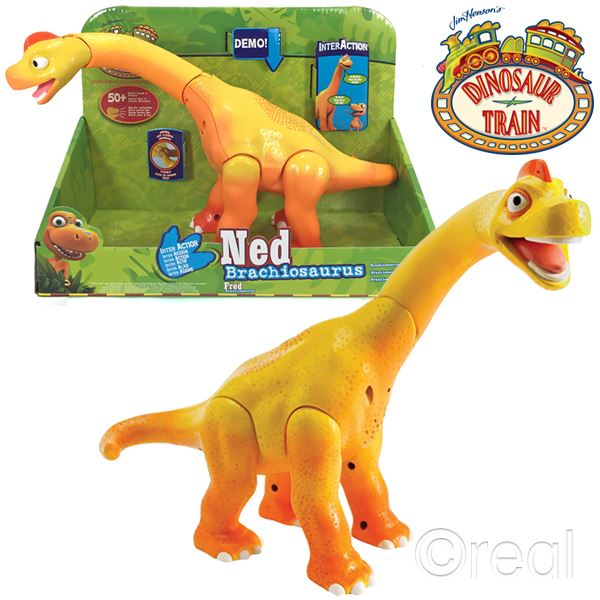 Interactive Tv Toys 10